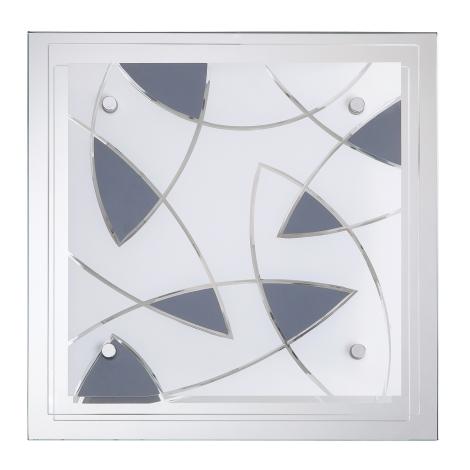 Rabalux 2471 - Stropné svietidlo JULIE 2xE27/40W/230V