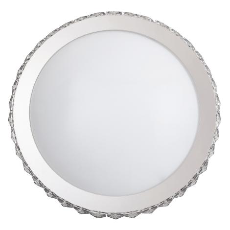 Rabalux 2474 - LED stropné svietidlo MICHELLE LED/24W/230V