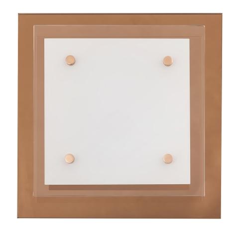 Rabalux 2475 - Stropné svietidlo CINDY 1xE27/40W/230V