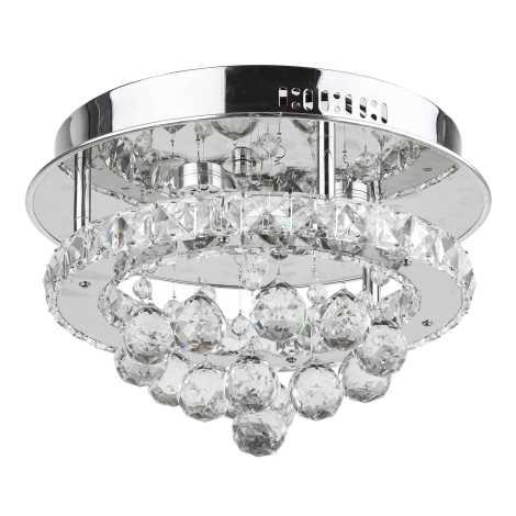 Rabalux 2734 - LED stropné svietidlo ASLEY LED/21W/230V