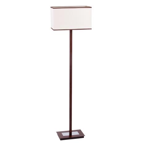 Rabalux 2900 - Stojacia lampa KUBU 1xE27/60W/230V