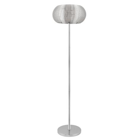 Rabalux 2906 - Stojacia lampa MEDA 2xE27/60W/230V