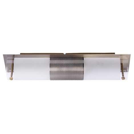 Rabalux 3552 - Nástenné svietidlo PERIODIC 2xE14/40W/230V