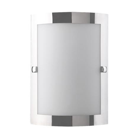 Rabalux 3555 - Nástenné svietidlo NINA 1xE27/60W/230V