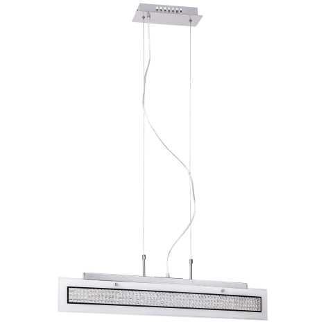 Rabalux 3558 - LED závesné svietidlo NATASHA LED/15W/230V