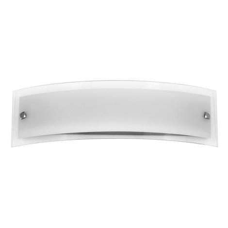 Rabalux 3572 - Nástenné svietidlo LINE 2xE14/40W/230V