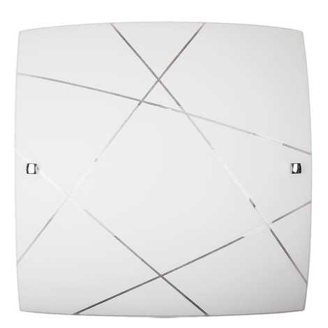 Rabalux 3699 - Stropné svietidlo PHAEDRA 2xE27/60W/230V