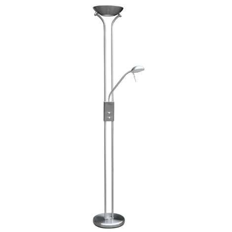 Rabalux 4075 - Stojaca lampa BETA 1xR7s/230W + 1xG9/40W