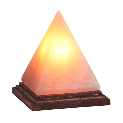 Rabalux 4096 - Soľná lampa VESUVIUS 1xE14/15W/230V