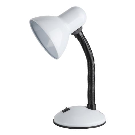 Rabalux 4168 - Stolná lampa DYLAN 1xE27/40W/230V