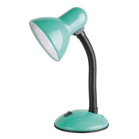 Rabalux 4170 - Stolná lampa DYLAN 1xE27/40W/230V