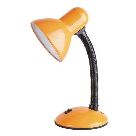 Rabalux 4171 - Stolná lampa DYLAN 1xE27/40W/230V