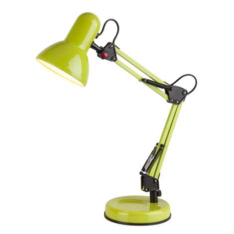 Rabalux 4178 - Stolná lampa SAMSON 1xE27/60W/230V