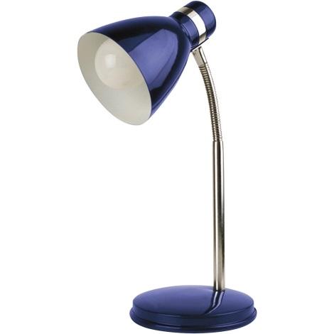 Rabalux 4207 - Stolná lampa PATRIC 1xE14/40W/230V