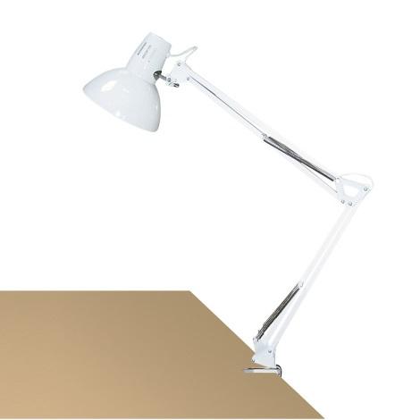 Rabalux 4214 - Stolná lampa ARNO 1xE27/60W/230V