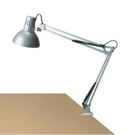 Rabalux 4216 - Stolná lampa ARNO 1xE27/60W/230V
