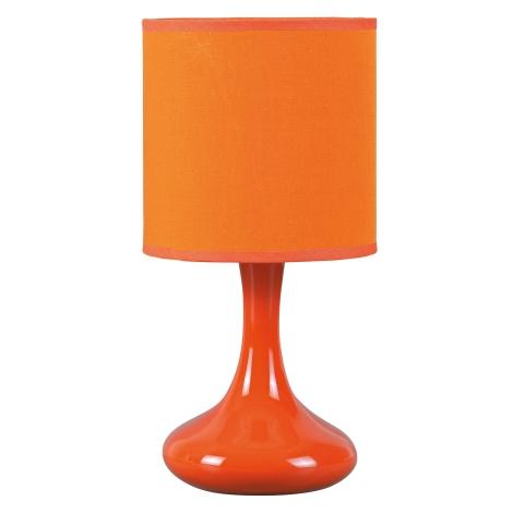 Rabalux 4243 - Stolná lampa BOMBAI 1xE14/40W/230V