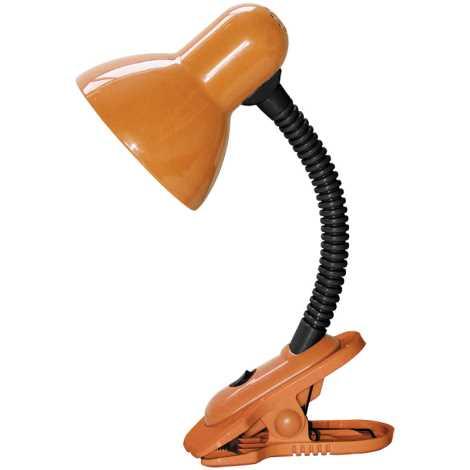 Rabalux 4258 - Lampa s klipom DENNIS 1xE27/40W/230V