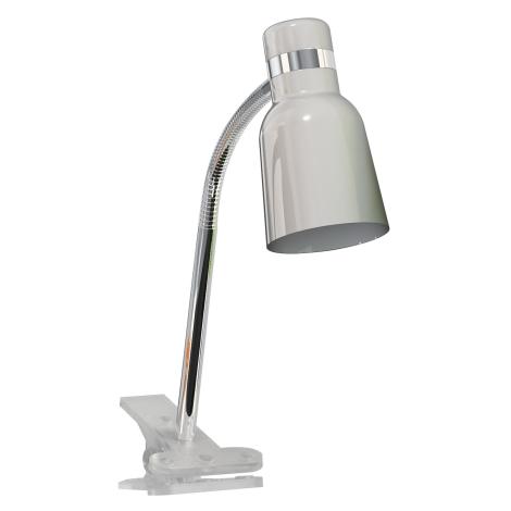 Rabalux 4292 - Lampa s klipom COLOR 1xE14/40W/230V
