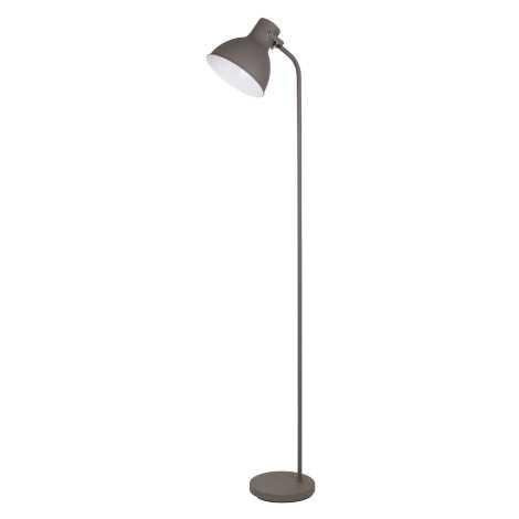 Rabalux 4329 - Stojacia lampa DEREK 1xE27/25W/230V