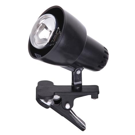 Rabalux 4342 - Lampa s klipom CLIP 1xE14/40W/230V