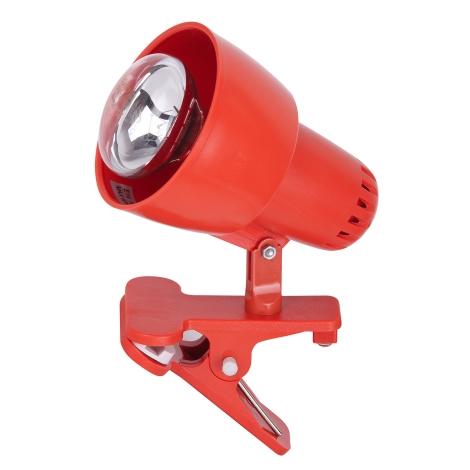 Rabalux 4343 - Lampa s klipom CLIP 1xE14/40W/230V
