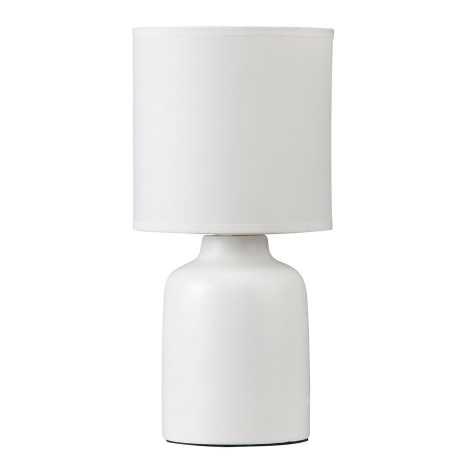 Rabalux 4365 - Stolná lampa IDA 1xE14/40W/230V