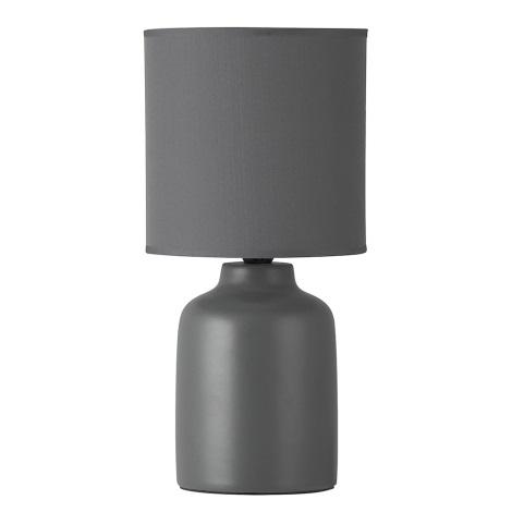 Rabalux 4366 - Stolná lampa IDA 1xE14/40W/230V
