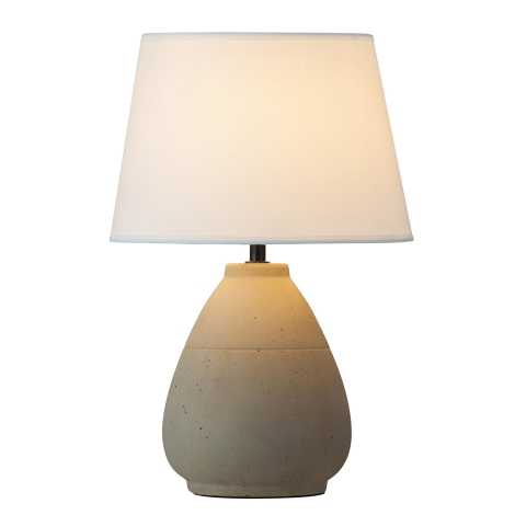 Rabalux 4368 - Stolná lampa IVONE 1xE14/40W/230V