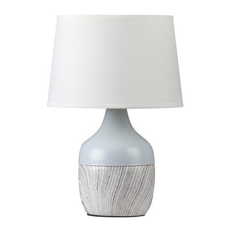 Rabalux 4371 - Stolná lampa YVETTE 1xE14/40W/230V
