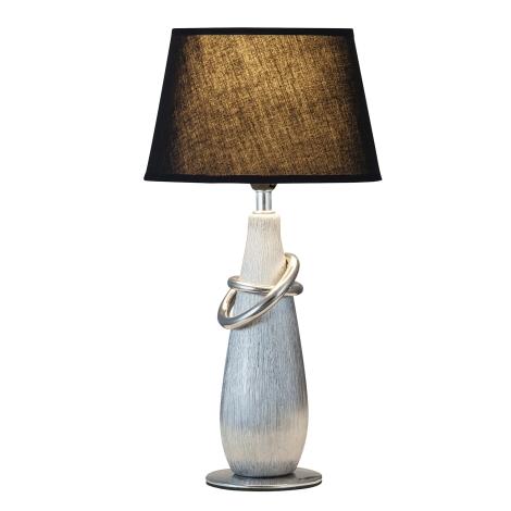 Rabalux 4372 - Stolná lampa EVELYN 1xE14/40W/230V
