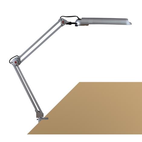 Rabalux 4427 - Stolná lampa so šróbem PLANNER 1xG23/11W/230V