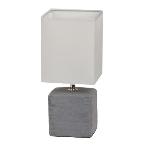 Rabalux 4458 - Stolná lampa ORLANDO 1xE14/40W/230V