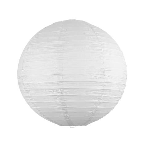 Rabalux 4894 - Tienidlo RICE biela pr.30 cm