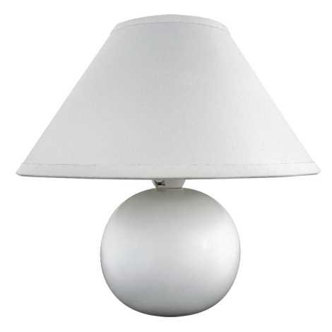 Rabalux 4901 - Stolná lampa ARIEL 1xE14/40W/230V