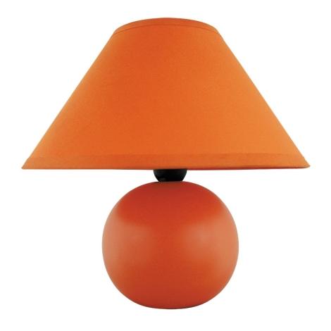 Rabalux 4904 - Stolná lampa ARIEL 1xE14/40W/230V