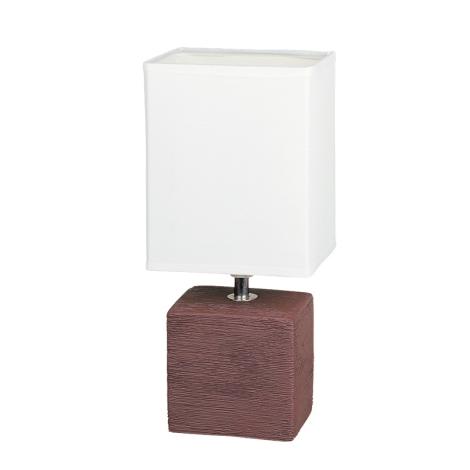 Rabalux 4928 - Stolná lampa ORLANDO 1xE14/40W/230V