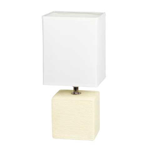 Rabalux 4929 - Stolná lampa ORLANDO 1xE14/40W/230V