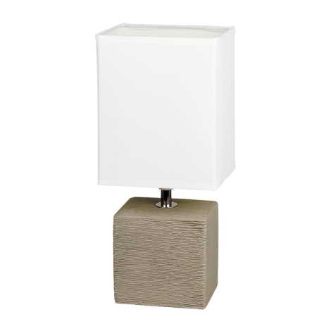 Rabalux 4930 - Stolná lampa ORLANDO 1xE14/40W/230V