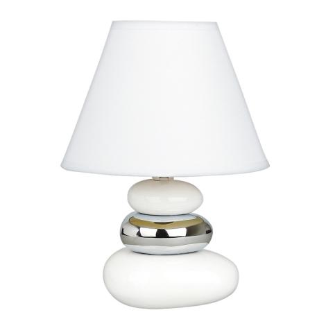 Rabalux 4949 - Stolová lampa SALEM 1xE14/40W/230V