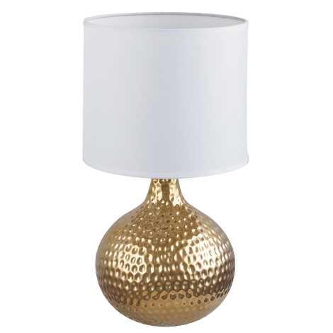 Rabalux 4977 - Stolná lampa ROZIN E14/40W/230V