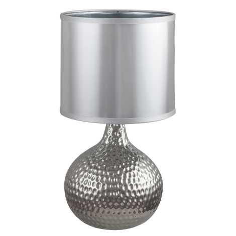 Rabalux 4978 - Stolná lampa ROZIN E14/40W/230V