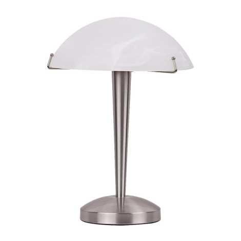 Rabalux 4989 - Stolná lampa LUCY 1xE14/40W/230V
