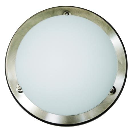 Rabalux 5233 - Stropné svietidlo UFO 2xE27/60W/230V
