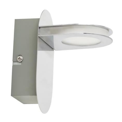 Rabalux 5741 - LED Nástenné svietidlo BREDA LED/4,8W/230V