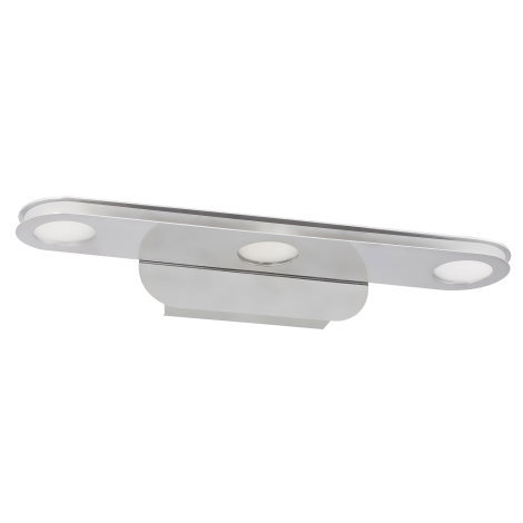 Rabalux 5743 - LED Nástenné svietidlo BREDA 3xLED/4,8W/230V