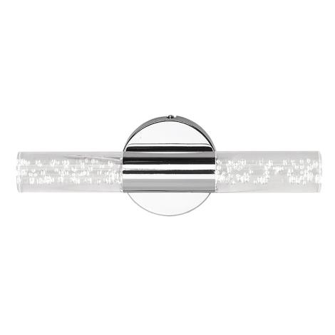 Rabalux 5798 - LED nástenné svietidlo APHRODITE 2xLED/5W/230V