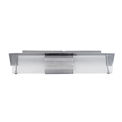 Rabalux 5808 - Nástenné svietidlo PERIODIC 2xE14/40W/230V