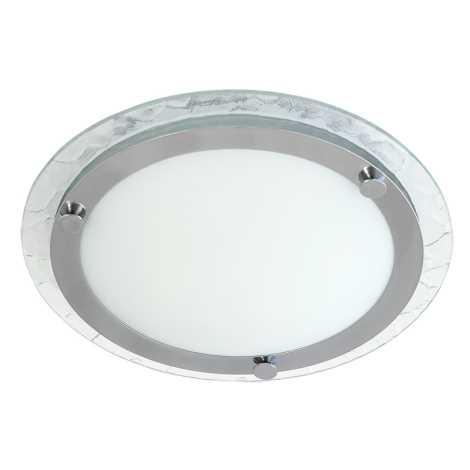 Rabalux 5834 - Vonkajší stropné svietidlo NEPTUN 1xE27/60W/230V