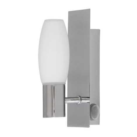 Rabalux 5841 - Kúpeľňové nástenné svietidlo MANILA 1xG9/28W/230V